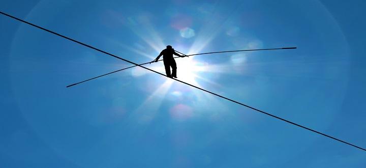 Balans tussen intern en extern toezicht